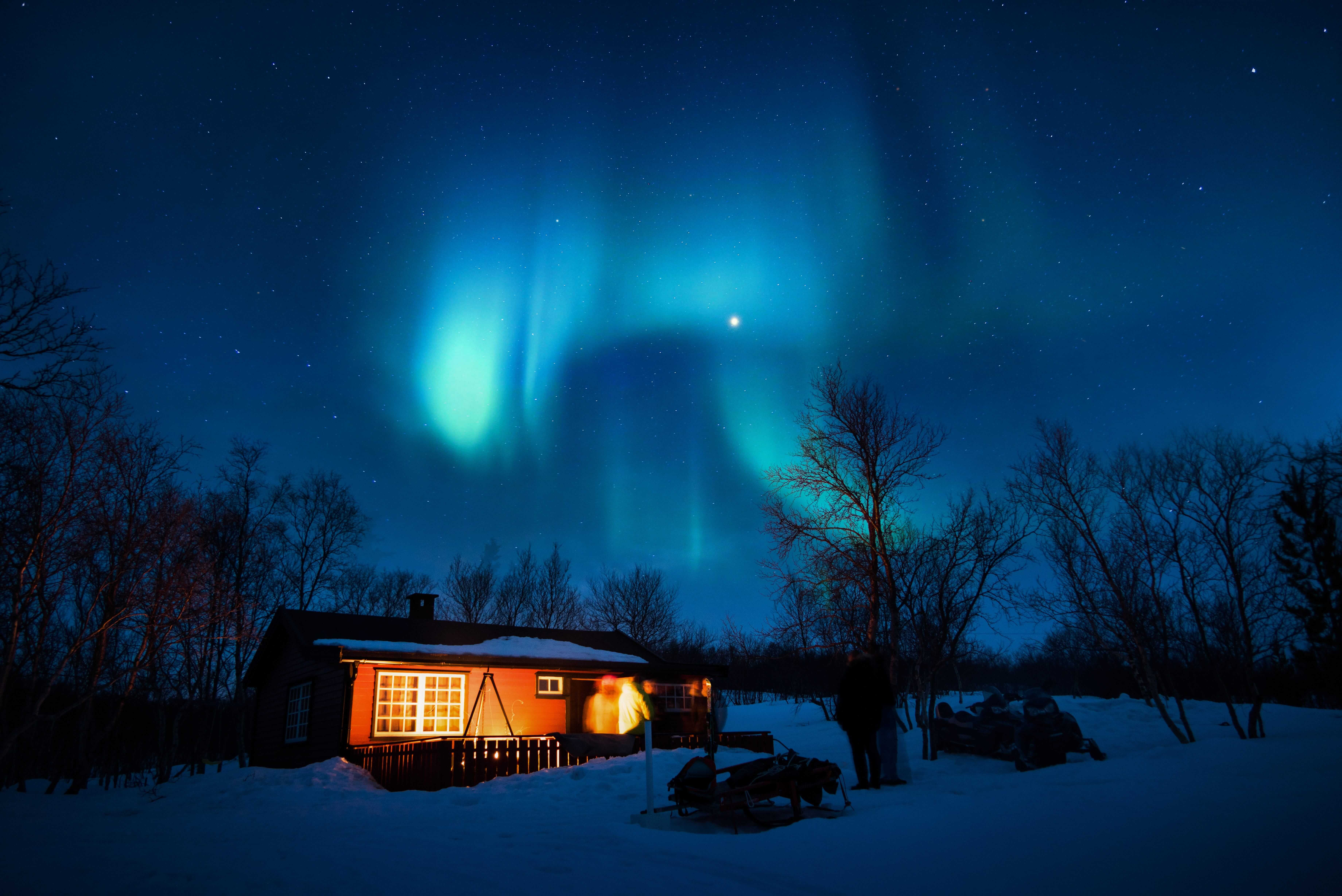 Northern Lights Tour Package