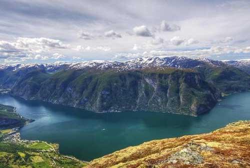 OSLO & BERGEN FJORD   Norway DMC